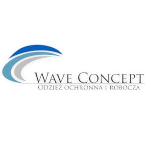 Odzież ostrzegawcza - Wave Concept