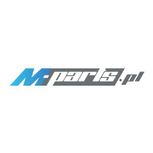 Części Ford Fiesta – M-parts