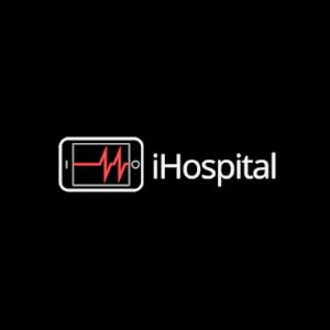 Wymiana baterii - iHospital