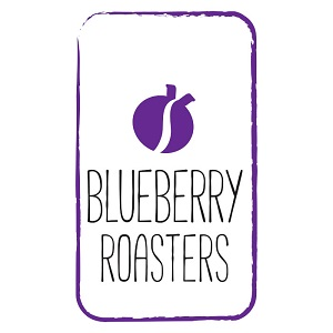 Kawa do Restauracji - Blueberry Roasters