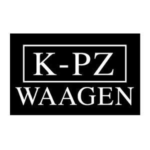 Wózki paletowe z wagą - KPZ Wagi